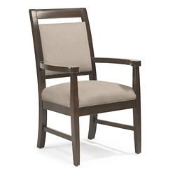 Flexsteel Wood Dining Chair, 26092