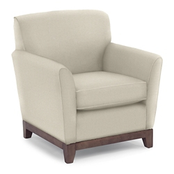 Flexsteel Club Chair, 26093