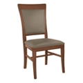 Armless Dining Chair, 26105