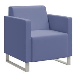 "Bariatric Lounge Chair - 39.5""W, 26117"