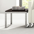 "Behavioral Health Thermofoil End Table - 16""H, 26132"