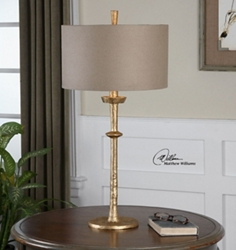 "Table Lamp- 32""H, 92453"