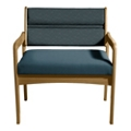 Bariatric Guest Armchair , 26247