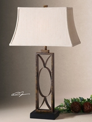 """Table Lamp- 31.5""""H, 92459"""