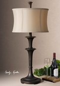 "Table Lamp-31""H, 92460"