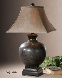 "Table Lamp- 75""H, 92461"