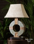 """Table Lamp- 28.5""""H, 92464"""