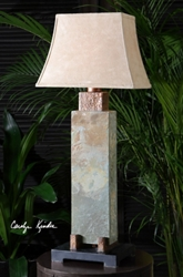 "Table Lamp- 37""H, 92466"