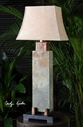"""Table Lamp- 37""""H, 92466"""