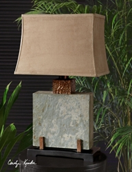 "Table Lamp- 28.75""H, 92465"