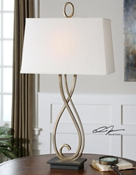 "Table Lamp- 33""H, 92470"