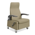Patient Recliner with Flip-Arms, 26343