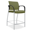Vinyl Hip Chair, 26353