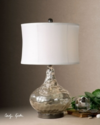 "Table Lamp- 25""H, 92471"