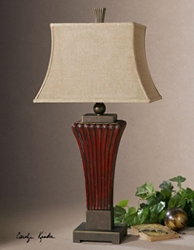 "Table Lamp- 36""H, 92472"