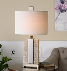 "Table Lamp- 29""H, 92476"