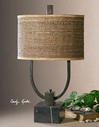 "Table Lamp- 29.5""H, 92477"