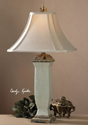 "Table Lamp- 32""H, 92479"