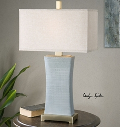 "Table Lamp- 29""H, 92481"