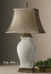 "Table Lamp- 32.75""H, 92483"