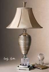 "Table Lamp- 32.5""H, 92484"