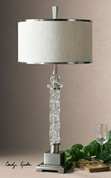 "Table Lamp- 35.25""H, 92485"