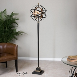 Sphere Floor Lamp, 82480