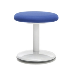 """Active Fabric Stool - 14""""H, 50141"""