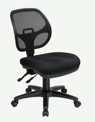 Armless Task Chair, 57158