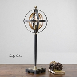 Sphere Table Lamp, 82484
