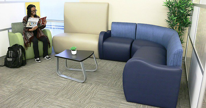 Now Trending: Modern Office Furniture | NBF Blog