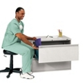 """36"""" Wide Two-Drawer Lateral File, 30359"""