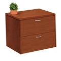 Two-Drawer Lateral File, 30780