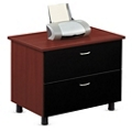 "Ascend Two Drawer Lateral File - 38.75""W, 30870"