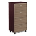 "Ascend Four Drawer Lateral File - 30.75""W, 30871"