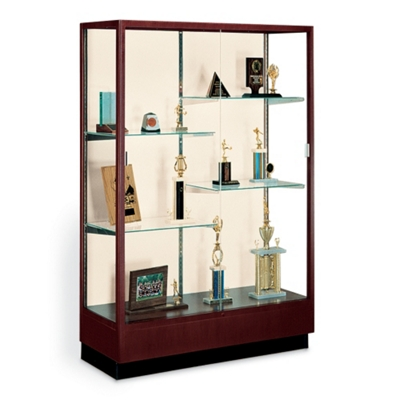 Beau Classic Display Case With Fabric Backing, 31167