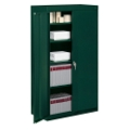"Five Shelf Storage Cabinet - 66""H, 31214"
