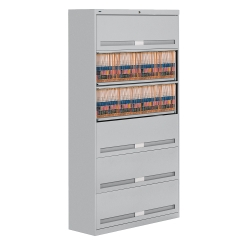 medical file cabinets: hospital filing units | nbf