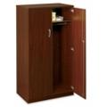 """Wardrobe Storage Cabinet 66""""H, 31659"""