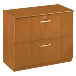 Two-Drawer Lateral File, 31672