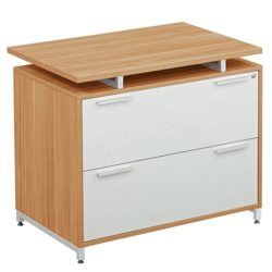Two Drawer Lateral File, 31761S
