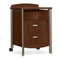 Sonoma Two-Drawer Bedside Cabinet, 31837