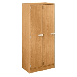 Double Locker in Elegant Laminate, 31892