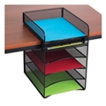 Hanging Five Tray Storage, 37009