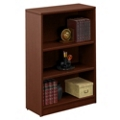 "48"" Three-Shelf Bookcase, 32750"