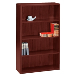 Four-Shelf Bookcase, 32780
