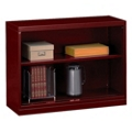 Bookcase with 2 Shelves, 32787