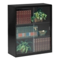"Bookcase with Glass Doors 42""H, 32790"