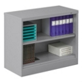 "30""H Two Shelf 18""D Bookcase, 32796"