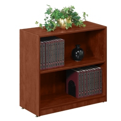 Two Shelf Bookcase, 32877